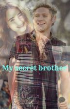 My Secret Brother  by michelloo