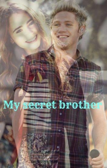 My Secret Brother (slow updates)