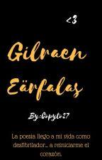 Gilraen Eärfalas by copyto27