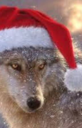 Christmas music by harleywolf12