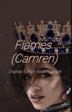 Forbidden Love (Camren) by hotsinglesinyourarea