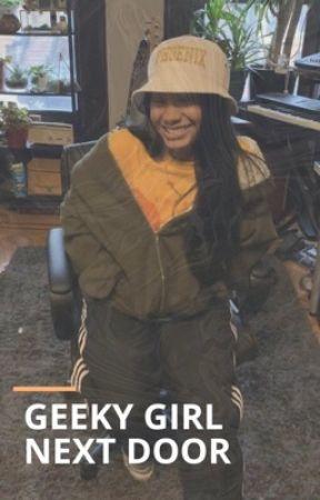 Geeky girl next door by Trendy_misft