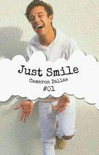 Just Smile #01 by whoisbeka