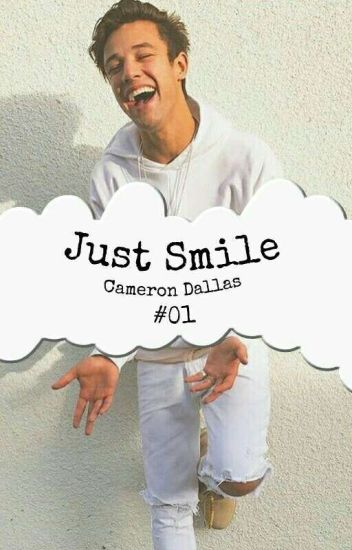 Just Smile #01