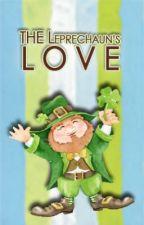 The Leprechaun's Love by fluffypiggles