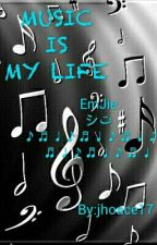 _Music is My life <3 by jhoace17