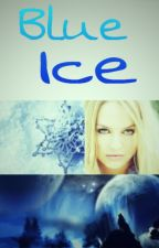 Blue Ice by CanIevenEnglish