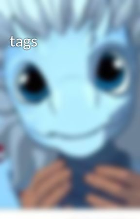 tags by Spyro_the_dragon90