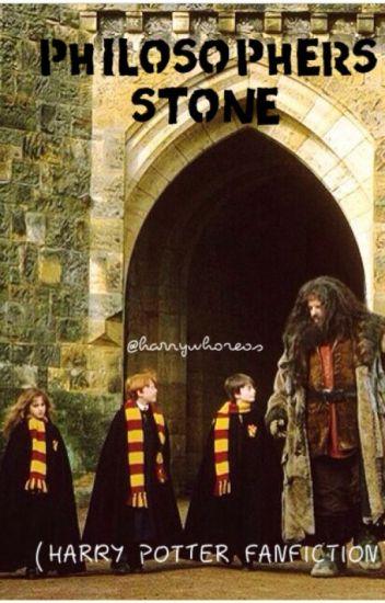 Philosopher's Stone (Harry Potter Fanfiction)
