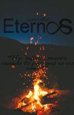 Eternos. by carlosnextoyou