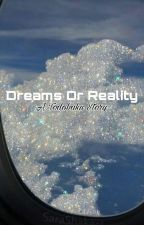 -TodoBaku- Dreams Or Reality  by MindEverLoss
