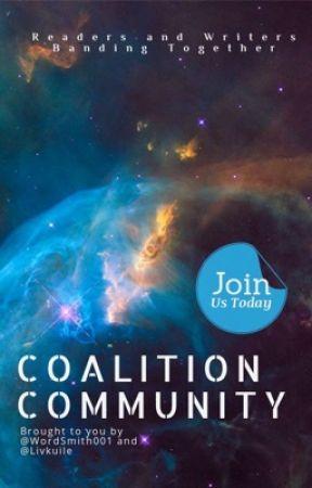 Cσαlιтισи Cσммυиιтч by CoalitionCommunity