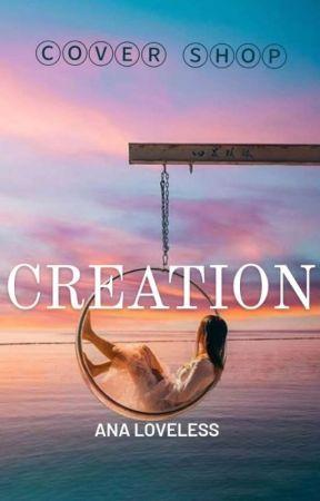 CREATION: ANA'S COVER SHOP by ana_loveless20