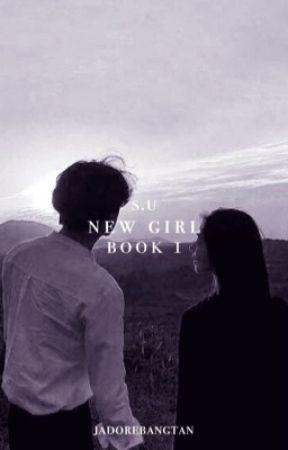 Stanley Uris x Reader   New girl by Wyattcanlikegetit