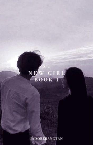Stanley Uris x Reader | New girl