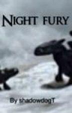 Night fury by ShadowDogT