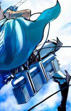 Levi x Reader: Motivation: Chapter 1~ by ShizukaKaori