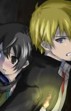 Romance never dies (AyumiXYoshiki Corpse Party: Tortured Souls) by Dreadful-Writer