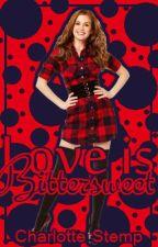Love Is Bittersweet (The Vampire Diaries Fan Fiction) by -Clint_Barton-