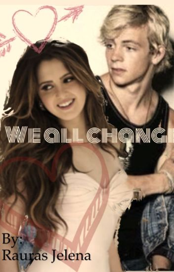 We all change(auslly fanfic)