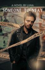 SOMEONE TO STAY ⇀ ( sherlock holmes ) by llunaetic