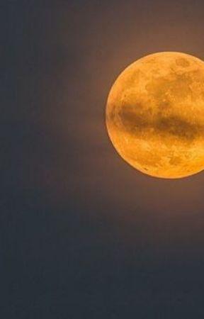 La Luna by LaVidaEsParaLlorar14