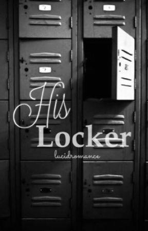 His Locker   ✓ by lucidromance