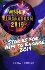 Stories for Aim to Engage 2019 by AdriaCimino