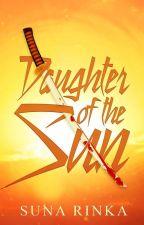 Daughter Of The Sun: Kimetsu No Yaiba by JMAEDREAM