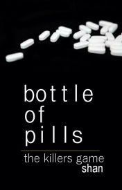 bottle of pills [complete] by dryblood