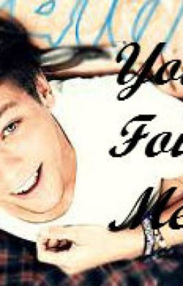 You Found Me (1D Fan Fic) by KaraAnnRose