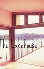The Lakehouse by megan_jin