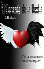 El corazón de la Bestia by SHBLOO