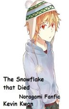 The Snowflake that Died (Noragami FanFic) by KevinKwan