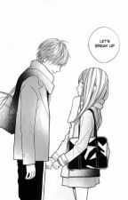 My First Love by nico_yazawa22