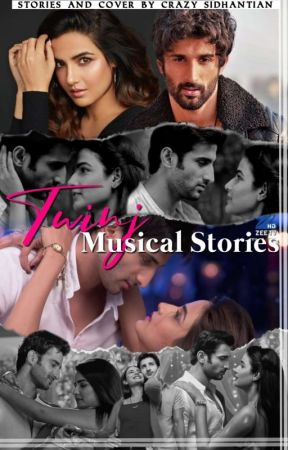 • TWINJ MUSICAL STORIES • by Crazy_Sidhantian