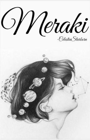 Meraki by CelestiaStarborn