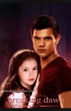 Jacob and Renesmee by mad_mad30