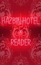 Hazbin Hotel x Reader Requests (🄾🄿🄴🄽) by FranticAntics