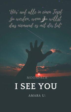 Moonpack-I See you by amarajuli