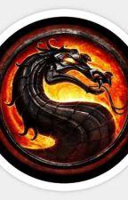 Mortal Kombat intros  by Afloofypup