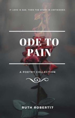 Poetry........My Gallery  by ruthrobert17