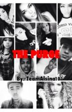 The Purge (ft. August Alsina) by TeamAlsina101