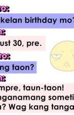 Tagalog Jokes by JessieKPOP