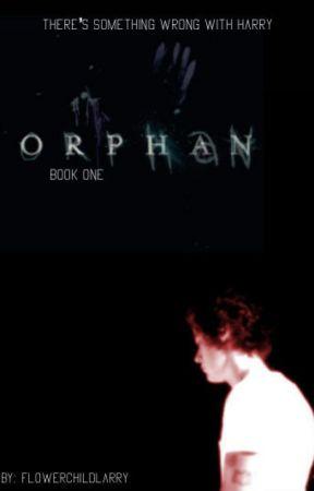 Orphan // h.s. by spiritualwt