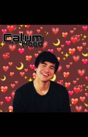 The Project.// Calum hood AU by ammemae