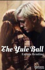 The Yule Ball by ionaskye