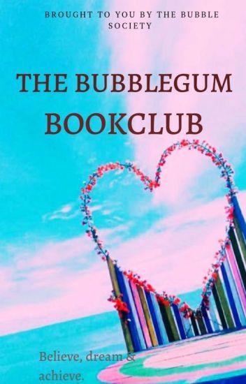 BUBBLEGUM BOOKCLUB
