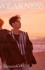 WEAKNESS - GOT7 Jaebum Fr by BloomCob