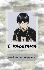 ╚»♡ 𝐡𝐨𝐰 𝐭𝐨 𝐬𝐞𝐭 𝐚 𝐦𝐨𝐨𝐝 | t. kageyama by -CLOUDYDAYSS